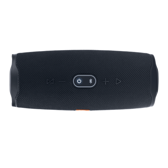 JBL Charge 4 - Black - Portable Bluetooth speaker - Detailshot 1