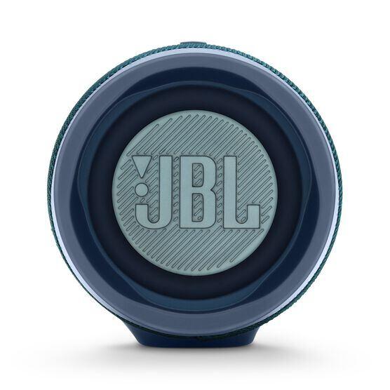 JBL Charge 4 - Blue - Portable Bluetooth speaker - Detailshot 2