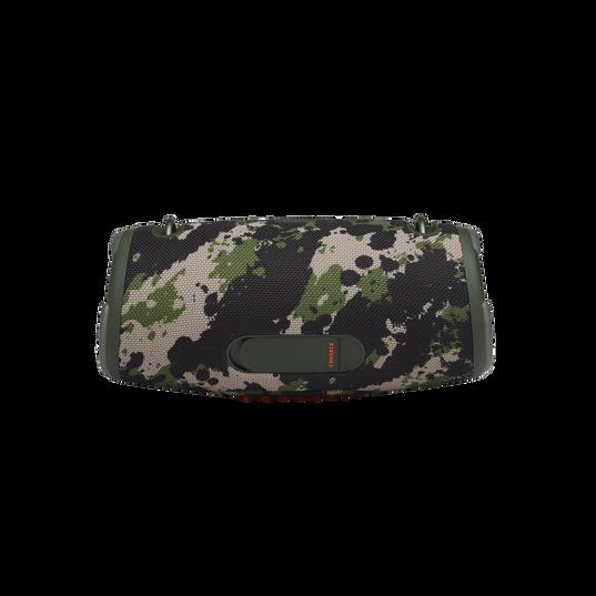 JBL Xtreme 3 - Black Camo - Portable waterproof speaker - Back