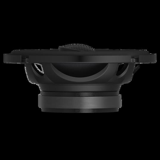 """GTO529 - Black - 180-Watt, Two-Way 6-1/2"""" Speaker System - Detailshot 2"""