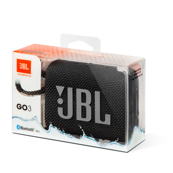 JBL CLub One Box visual