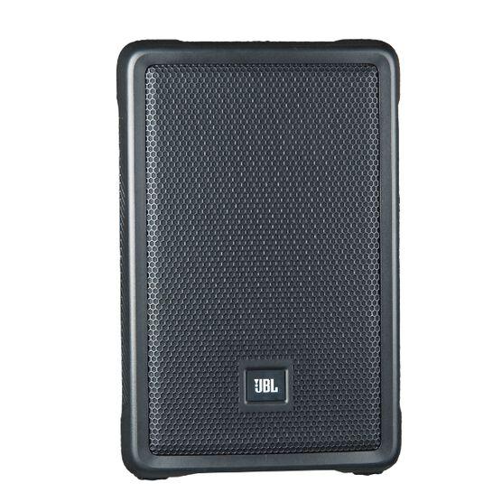 "JBL IRX108BT - Black - Powered 8"" Portable Speaker with Bluetooth® - Detailshot 15"