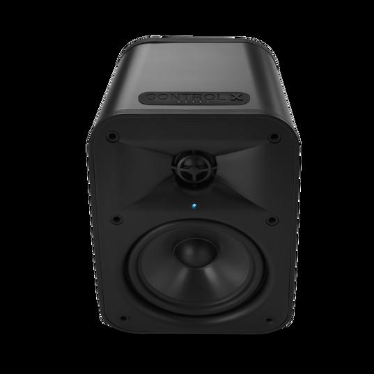 "JBL Control X Wireless - Grey - 5.25"" (133mm) Portable Stereo Bluetooth® Speakers - Detailshot 6"