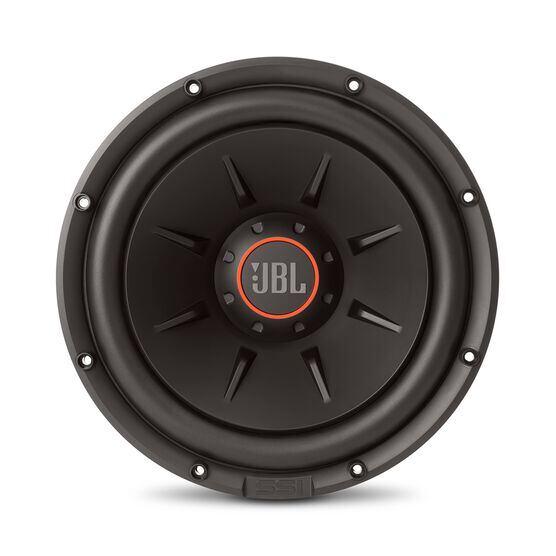 "S2-1224 - Black - 12"" (300mm) SSI car audio subwoofer - Hero"