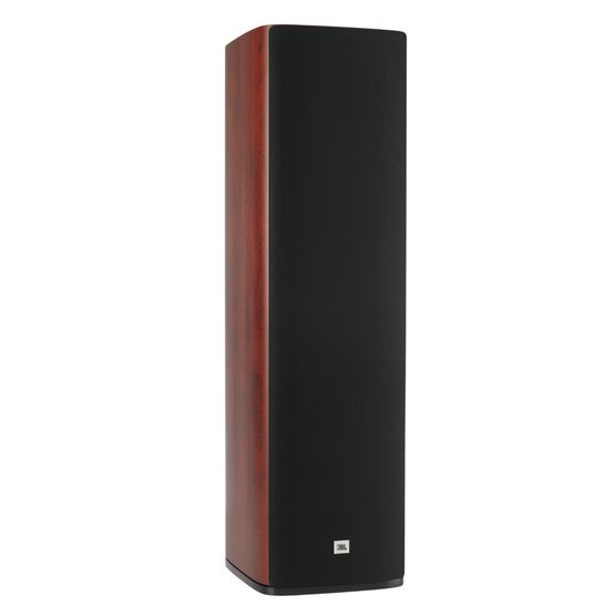 JBL STUDIO 690 - Wood - Home Audio Loudspeaker System - Detailshot 1