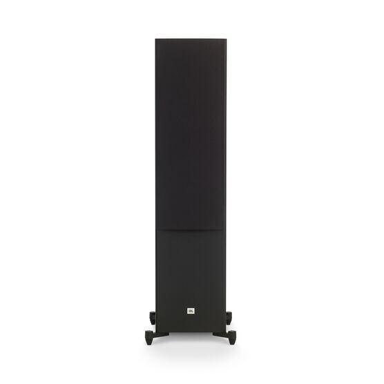 JBL Stage A190 - Black - Home Audio Loudspeaker System - Front