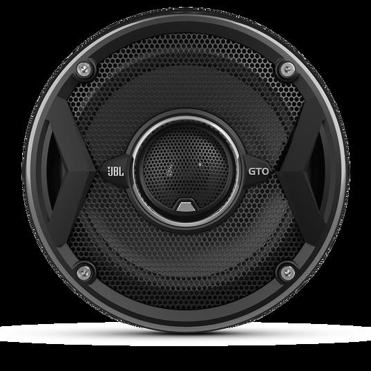 """GTO529 - Black - 180-Watt, Two-Way 6-1/2"""" Speaker System - Detailshot 3"""