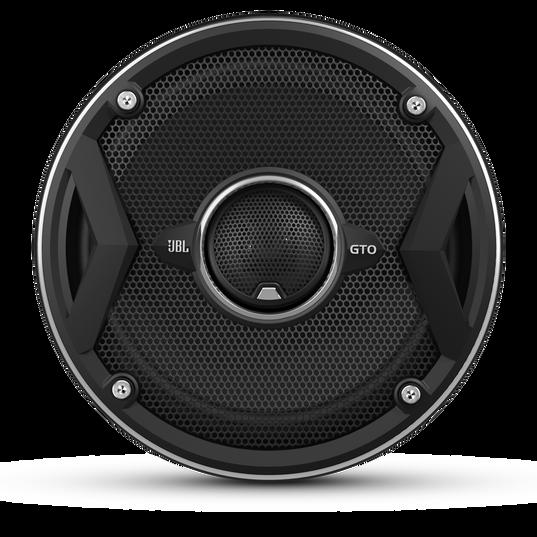 """GTO629 - Black - 180-Watt, Two-Way 5"""" x 7"""" Speaker System - Detailshot 4"""