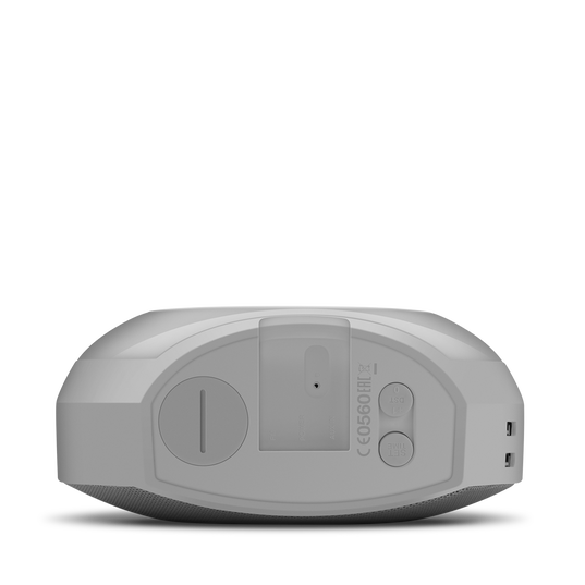 JBL Horizon - White - Bluetooth clock radio with USB charging and ambient light - Detailshot 3