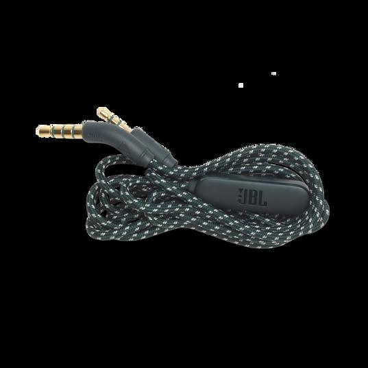 JBL LIVE 500BT - Green - Your Sound, Unplugged - Detailshot 15