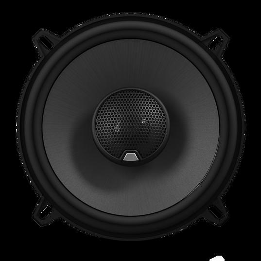 """GTO529 - Black - 180-Watt, Two-Way 6-1/2"""" Speaker System - Front"""