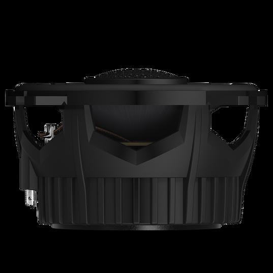 """GTO429 - Black - 105-Watt, Two-Way 4"""" Speaker System - Detailshot 2"""