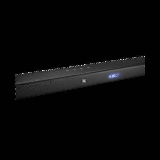 JBL Bar 5.1 - Black - 5.1-Channel 4K Ultra HD Soundbar with True Wireless Surround Speakers - Detailshot 5